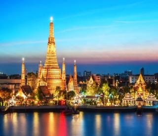 Wonders of Asia - Genting Dream