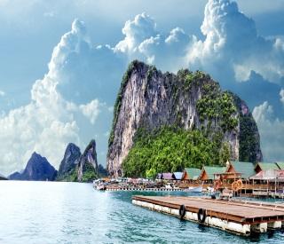 South East Asia Splendour