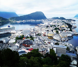 SUITE SPECIAL: Norway & North Cape Discovery