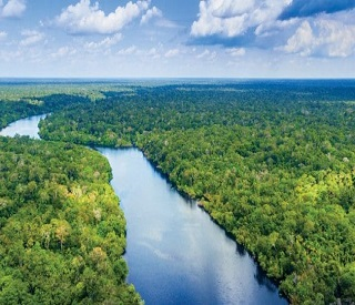 Colonial Coast & The Heart Of The Amazon