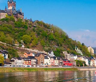 Rhine Highlights