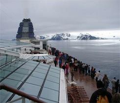 Antarctica Infinity
