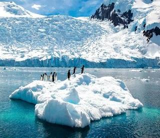 Ultimate Antarctica & Patagonia