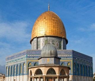 Holy Land & Arabian Discovery