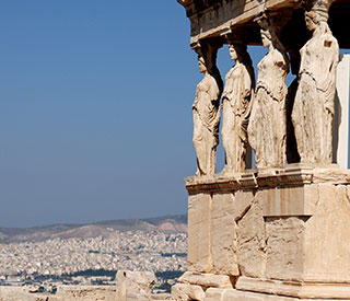 Greece Exploration