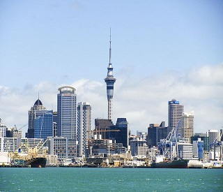 Have a Laugh in Auckland - Comedy Cruise