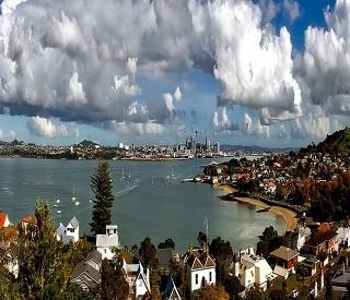 Auckland Getaway