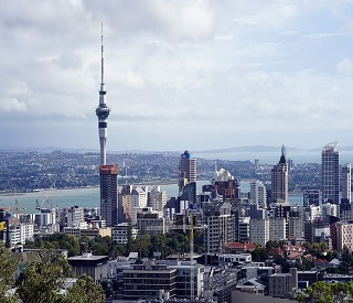 Fabled New Zealand