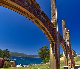 Portraits of Tasmania