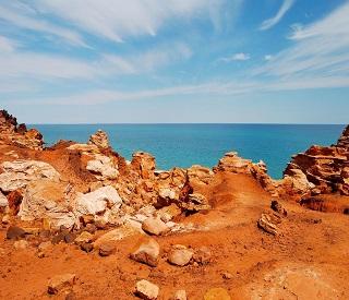 Kimberley Coast Explorer