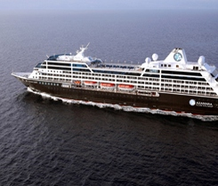 15-Night Caribbean Holiday Voyage