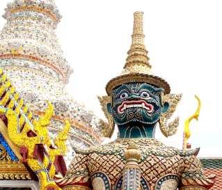 Vietnam & Thailand Cruise