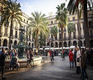 Enticing Spain & Canary Islands