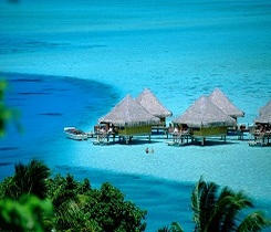 Polynesian Passage