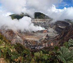 Azamazing Costa Rica Voyage