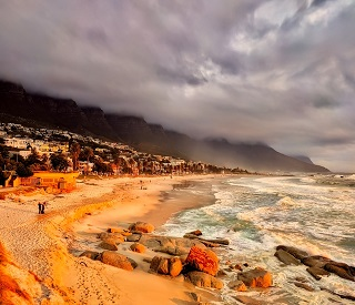 South African Horizons