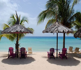 Holiday Caribbean Sojourn