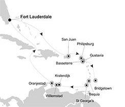 Caribbean Cornucopia
