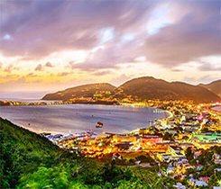 Caribbean Breezes Voyage