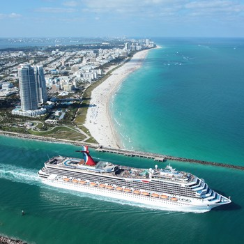 CRUISE TOUR: Southern Belle Glory