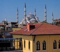 Highlights of the Greek Islands & Istanbul
