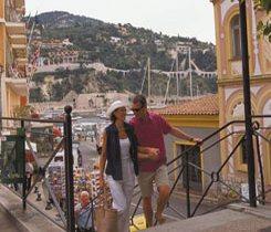 Royal Greek Islands & Istanbul