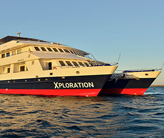 Galapagos Southern Loop Cruise