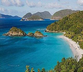 Caribbean Breezes
