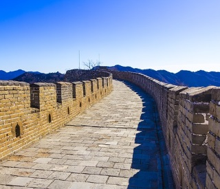CRUISETOUR: Great Wall to Opera House
