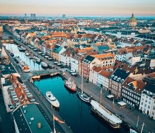 CRUISE TOUR: Europe's Imperial Treasures