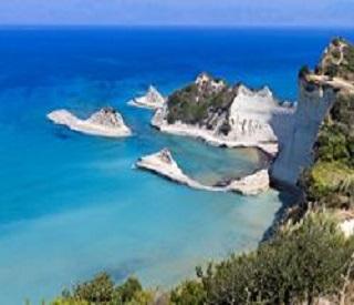 Mediterranean Sunshine and Siestas