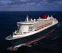 Hamburg, Germany roundtrip cruise