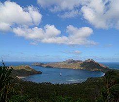 Mystical Marquesas Islands