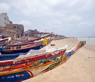 Western Africa Treasures