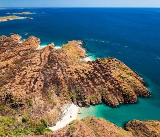 Wild Wonders of the Kimberley Coast