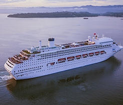 Rock Theme Cruise from Brisbane