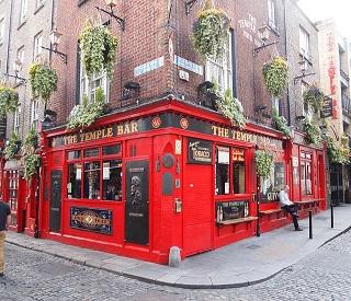 Charming British Isles