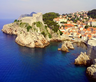 Italy, Greece & Croatia
