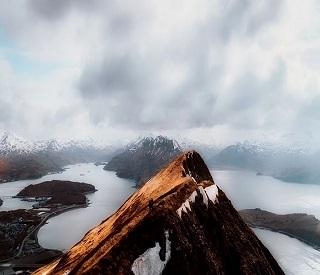 Voyage of Alaska