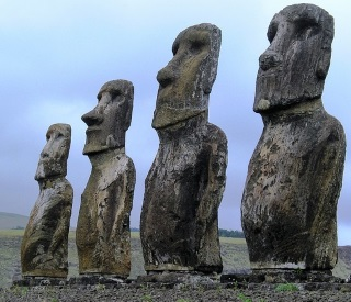 CRUISE TOUR: Passage of South America & Easter Island