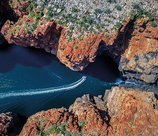 WAITLIST ONLY The Kimberley Expedition