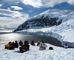 Fires of Tango & Antarctic Ice
