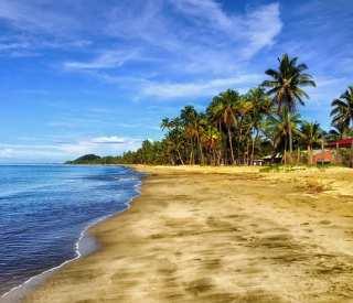 The Fijian Adventure