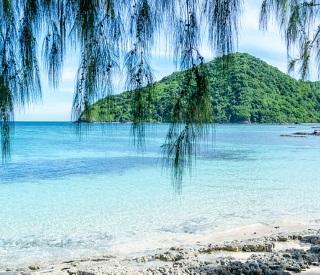Australia, South Pacific & Fiji