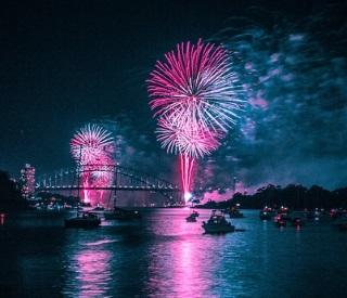 Asia & Australia Festive Quest