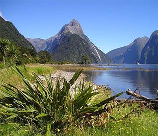 New Zealand Summer Explorer