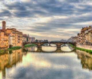 Spain, Italy & French Riviera