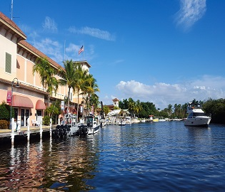 Panama and Fort Lauderdale
