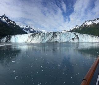 Glorious Alaska!