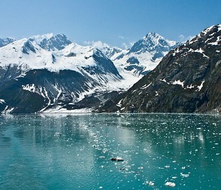 3 Queens - The Fjords, Transatlantic Crossing and Alaska!